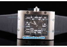Richard Mille RM 005 Grey Dial and White Number Marking