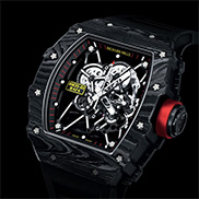 richard mille hot sale